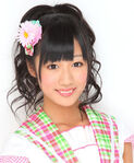 3rdElection FujitaNana 2011