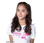 BNK48 PAWEETHIDA SAKUNPIPHAT 2018