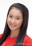 JKT48 Octi Sevpin 2012