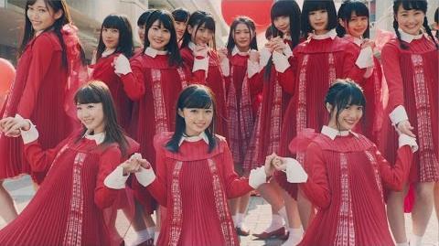 NGT48『青春時計』MUSIC VIDEO NGT48 公式-0