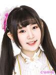 Zheng ShiQi SHY48 June 2017