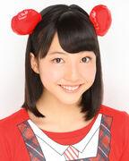 AKB48 Kusakabe Aina Baito