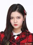 Hao JingYi CKG48 Sept 2018