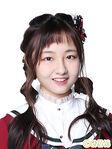 Hu YiYing GNZ48 Dec 2016