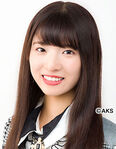 Kamachi Yukina AKB48 2019