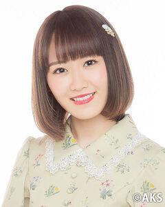 Marina nishigata 2018