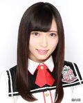 NGT48 Yamaguchi Maho 2016