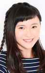 SKE48 8th Gen Auditions Candidate No29