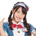 Team 8 Hirose Natsuki 2015