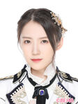 Wang YuXuan BEJ48 Sept 2018