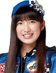 Yoshida Karen Team 8 2016