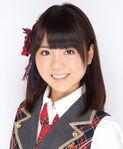 2ndElection NakamataShiori 2010