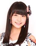 AKB48 Yokoshima Aeri 2014