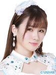 Chen GuanHui SNH48 June 2017