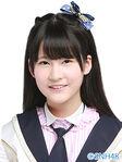 Xie Ni SNH48 May 2015