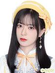 Yang YuanYuan GNZ48 June 2020