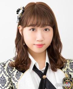 2017 NMB48 Kusaka Konomi