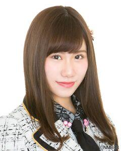 2018 NMB48 Ishida Yuumi
