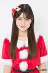 2019 Christmas NGT48 Kato Minami