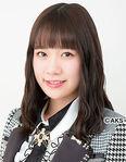 Hattori Yuna AKB48 2019