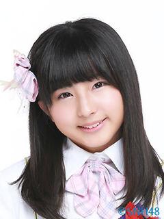 SNH48 LiangHuiWen 2014