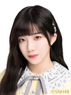 Shen MengYao SNH48 June 2020