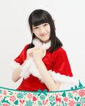 2017 Christmas NGT48 Tano Ayaka