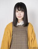 2018 Draft Tsushima Yunako
