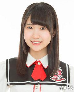 2018 NGT48 Tsushima Yunako