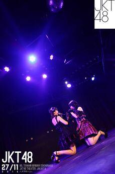 JKT48 - Oshibe to MEshibe