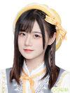 Lu Jing GNZ48 June 2020