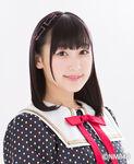 Mizobuchi Maria NMB48 2019