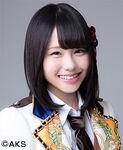 SKE48 Sato Kaho 2017