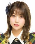 Shinozaki Ayana AKB48 2020