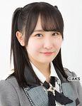 Yamabe Ayu AKB48 2019