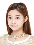 Yuan YiQi SNH48 Oct 2017