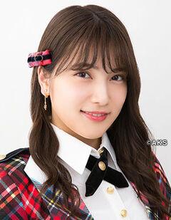 2018 AKB48 Iriyama Anna