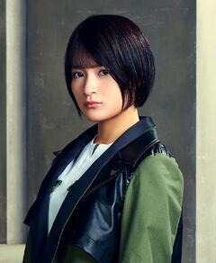 2019 Kuroi Hitsuji Oda Nana