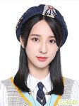 Chen XinYu GNZ48 June 2019