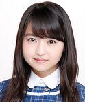 Ito Marika N46 Hadashi de Summer