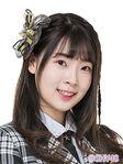 Li Qing SHY48 April 2017