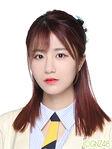 Zuo JingYuan GNZ48 April 2019