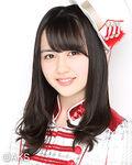 2016 AKB48 Okawa Rio