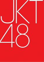 JKT48 공식 로고