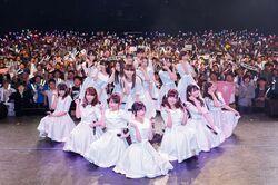 Kojizaka46 N46 Under Live II