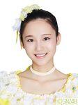 Liu LiFei GNZ48 June 2016