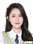 Liu QianQian GNZ48 June 2019