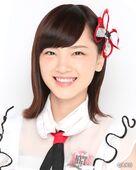NGT48 Tano Ayaka 2015