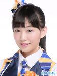 SNH48 WangLu 2014