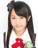 Team 8 Sakaguchi Nagisa 2014